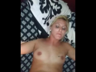 Reddit snapchat sluts wife strapped to bed blonde bondage tied up and fucked wife milf amateu