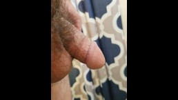 Another drunk close up piss