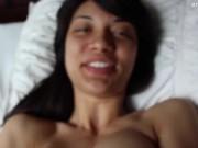 GFE masturbation with no makeup (beautiful agony style)