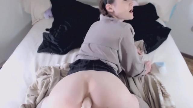 Cum Inside my ass Stepdaddy