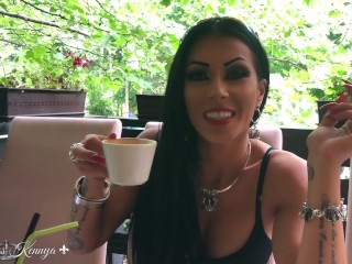 mistress kennya the public humiliation of my puppy bitch eps 5 trailer