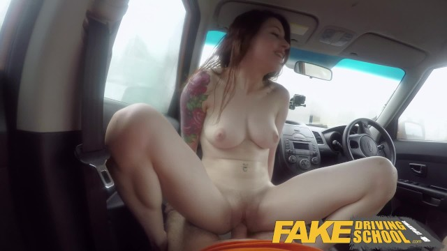 Vintage style clothes uk - Fake driving school usa babe anna de ville gets uk anal sex
