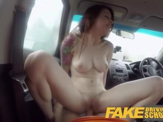 Image Fake Manija escuela EE.UU. babe Anna de Ville consigue el sexo anal Reino Unido