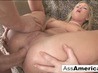 Women Caught Masterbating Videos Sasha Knox Wants It In The Butt, Blonde Cumshot Hardcore Pornstar A