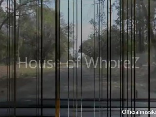 House of WhoreZ - Trailer