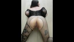 THE MOST SEXY NAYOMI SHARP WOOF !