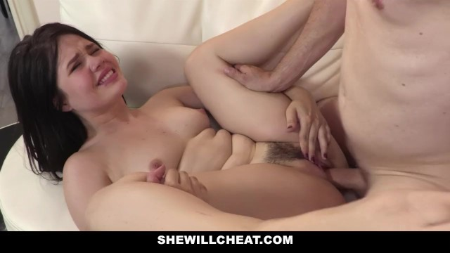 SheWillCheat – Asian Wife Drilled By Fuck Buddy