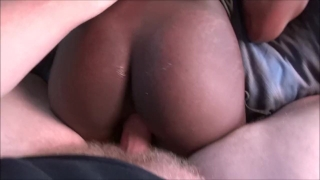 Black Teen's First Time With White Guy From Tinder Amateur view