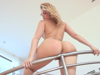 Manuel Ferrara - Alexis Texas And Her Unrivaled Ass
