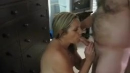 My wife bring the neighbour to play with my dick