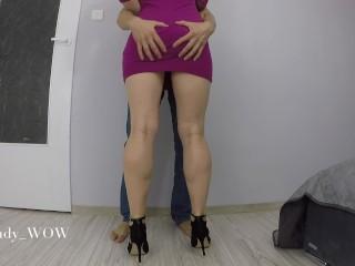 Back Street Porn College Teen Gets Massive Creampie - Lady Wow Amateur Couple, Amateur Big