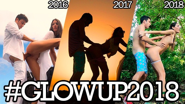 Fuck the world pictures 3 years fucking around the world - compilation glowup2018