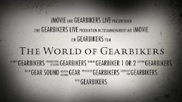 Intro The World of Gearbiker Boys