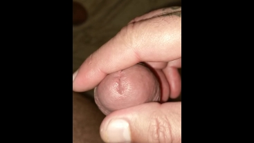 Cockhead forskin penis head tease private