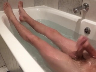 Amy Brooke Gets A Load Of Sperm In The Bathtub Pichunter