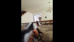 FUCKIN my step sister