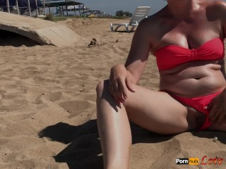 Adult fun clip