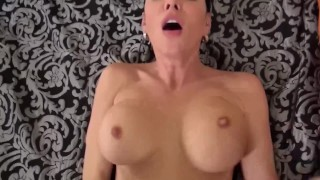 Spizoo - Latin Gabby Quinteros fucking a big dick, big booty & big boobs Teenager pornstar