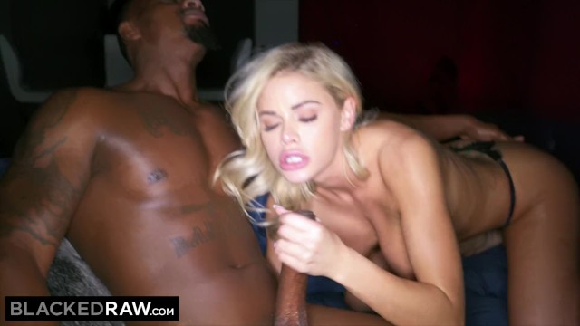 Blackedraw All Blonde Compilation - Pornhubcom-3699