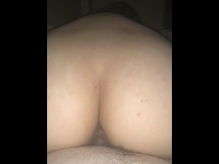 Ass is so fat needed a spank