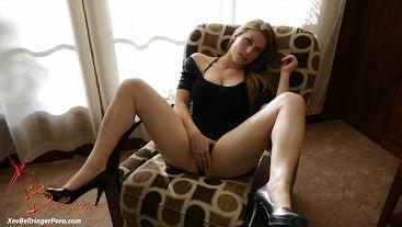 Seducing My Ex With High Heels HD