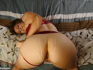 Beautiful women in tight bondage