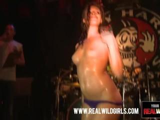 Sexy Sorority Sluts on Spring Break 3