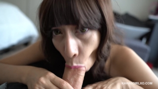 Pornhub Girl Squirts All Over My Cock porno