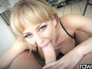 Anal fucked moms rawattack - cherie deville fucking a monster cock, big booty big boob