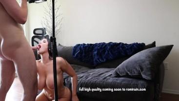 Sex Tape Spy Cam