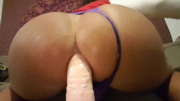 Just some booty fun!