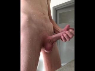 big cock, huge cumshot