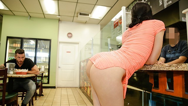Muse vintage studio - Teencurves - booty meat sandwich for lucky stud