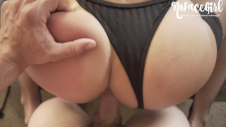 pussy eaten to orgasm video