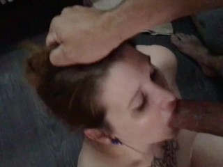 Best things to jack off with summer cumpilation redhead sucks & swallows strangers, rough redhead po