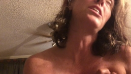 She loves to cum