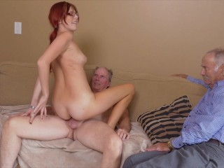 Wife In Thigh Highs Fucking, BLUe PILl MEN- Frankie and The Gang Take a Trip Down Under Teen Zara
