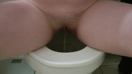 Quick Toilet Pee