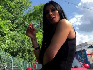 mistress kennya the public humiliation of my puppy bitch 9 trailer