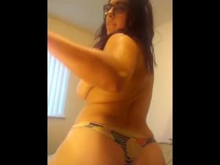 Mature anal sex screaming
