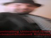 GLOWUP2018 CrimsonShadow8