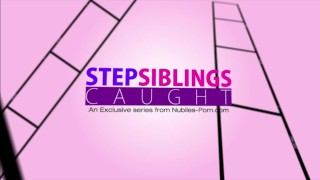StepSiblingsCaught - Slutty Step Sister Wont Stop Till I Cum S7:E7  point of view step siblings caught carolina sweets big cock missionary stepsiblingscaught cock sucking cowgirl petite shaved stepsister teenager pov blowjob natural tits brother and sister