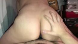 Vagina jugosa suena rico y disfruta que la cojan