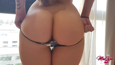 How to make a girl Cum many times ♡ - Facesitting, Hard Fuck, Fingering