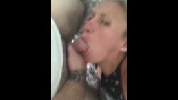 Bae Blows Big Dick