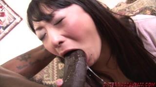 wife fucks bbc cuckold swallows his cum
