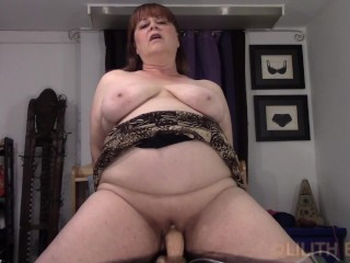 Naughty Neighbor Wants Your Cock