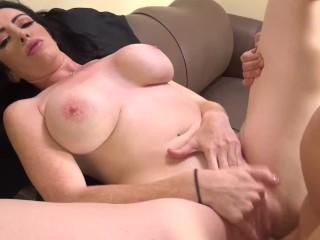Peeing Creek Fucking, Sexy BellA Maree w- Huge Tits luvs to Fucked Big ass