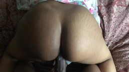 Big Booty Crying For Dick (Wettest Doggystyle)