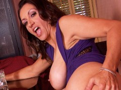 - Busty Arab Mom Blows A...